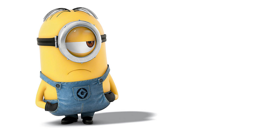 What can we expect from the upcoming Despicable Me 3 movie?